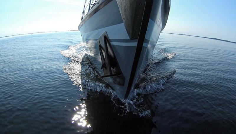Moby Dick III Hiddensee