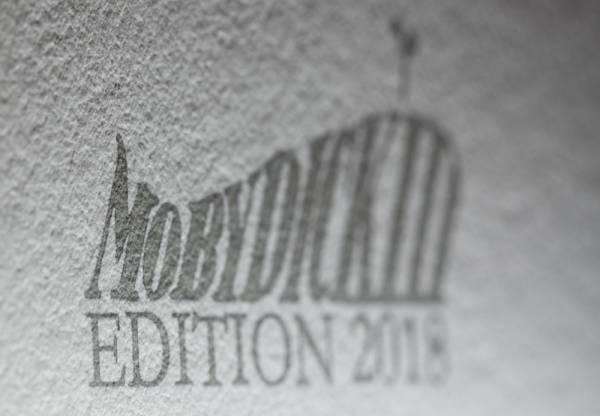 Die MobyDick III Edition 2018